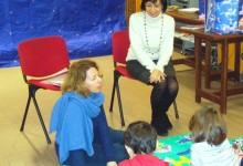Chiara Lossani e Bimba Landmann- 13 dicembre 2015