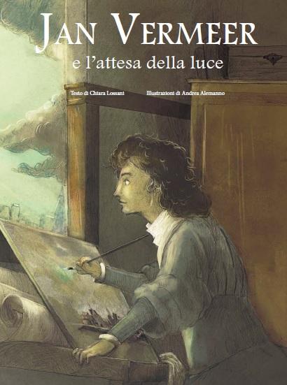 Jan Vermeer e l'attesa della luce